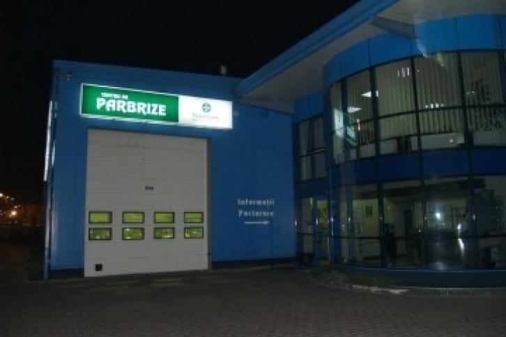 Centru de Parbrize Pilkington Timisoara