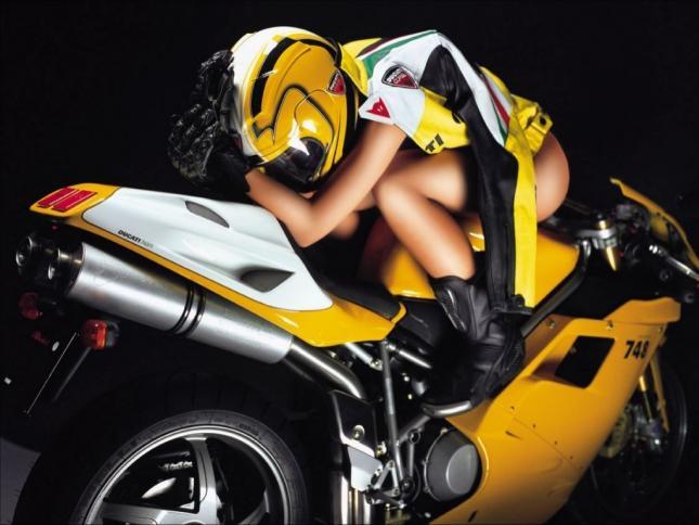 Ducati Motorox