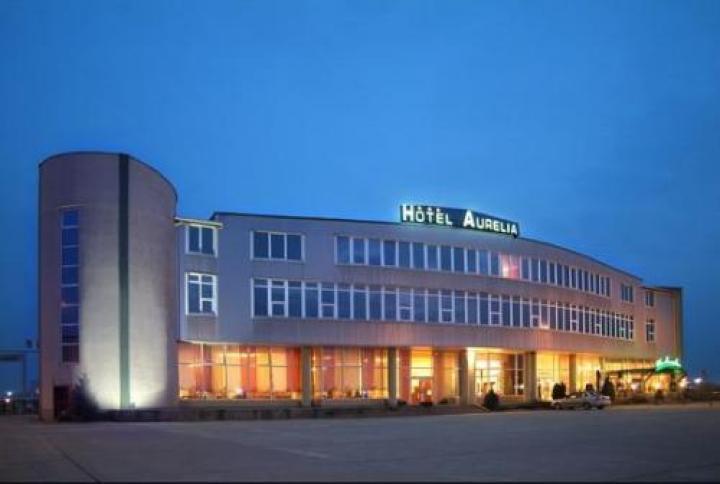 Hotel Aurelia Timisoara