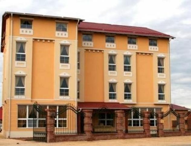 Hotel Casa De La Rosa Timisoara
