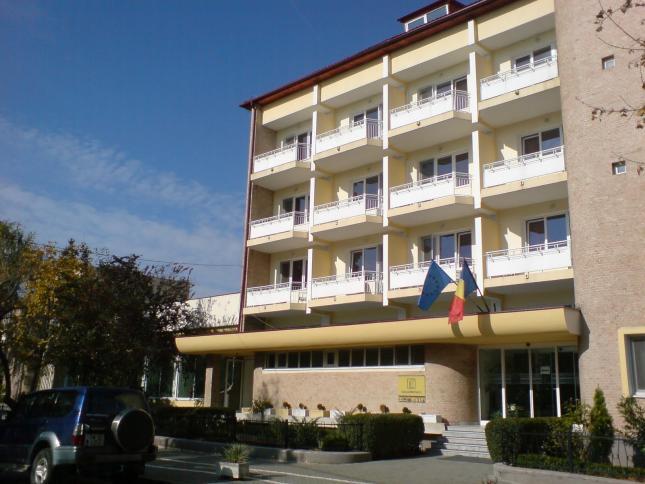 Hotel Casa Oamenilor de Stiinta Timisoara