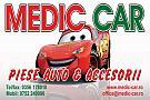 Medic Car Timisoara - piese auto
