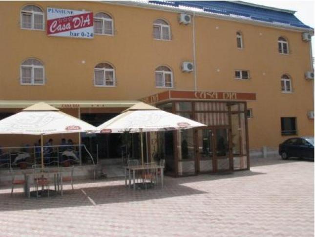 Pensiunea Casa Dia Timisoara