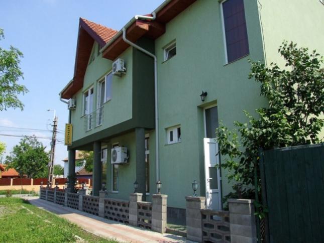 Pensiunea Cochet Timisoara