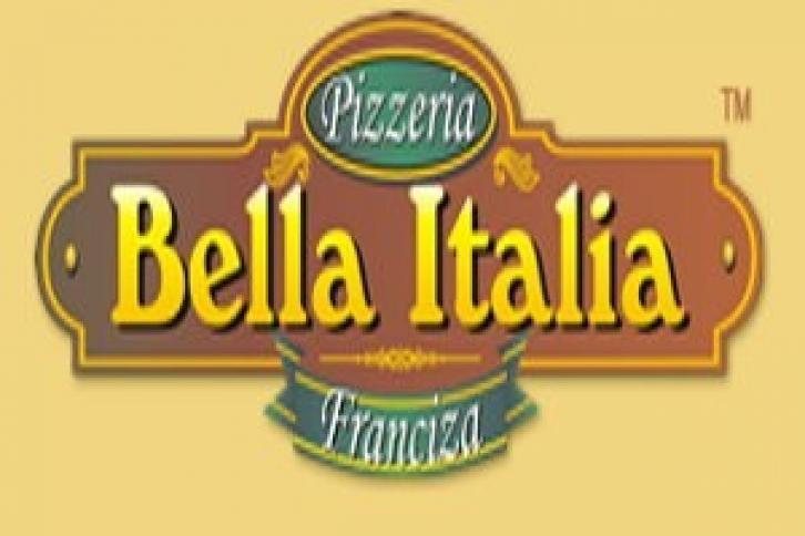Pizzeria Bella Italia Timisoara