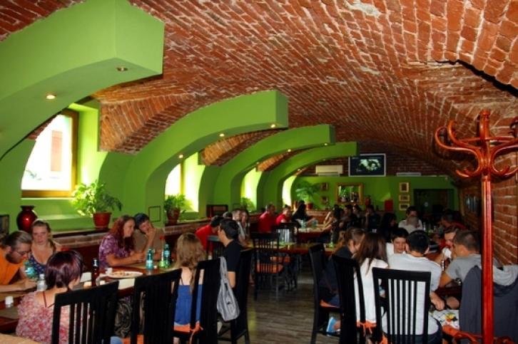 Pizzeria Rustica Timisoara