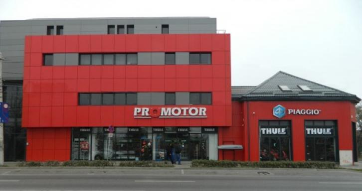 Promotor Timisoara - piese auto