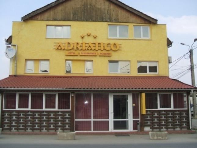 Restaurant Adriatico Timisoara