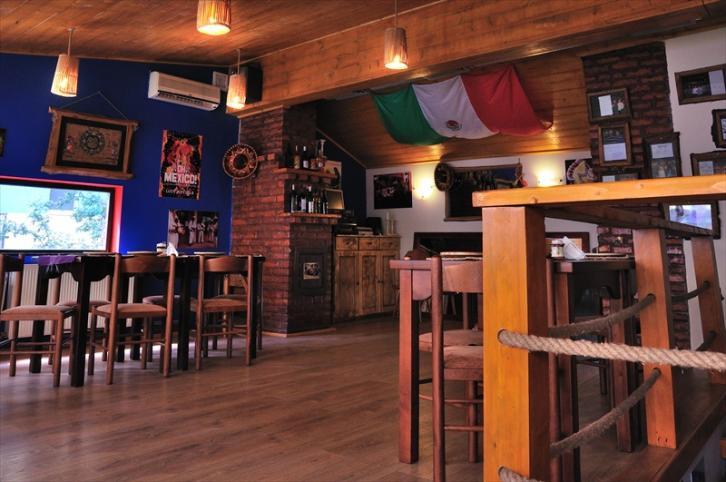 Restaurant Cucaracha Timisoara
