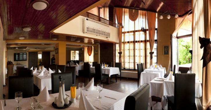 Restaurant Gradina Banateana Timisoara