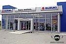RS Sara Motors Timisoara