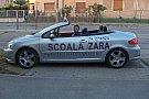 Scoala de soferi Zara din Timisoara