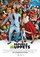 Papusile Muppets - digital subtitrat  - AG