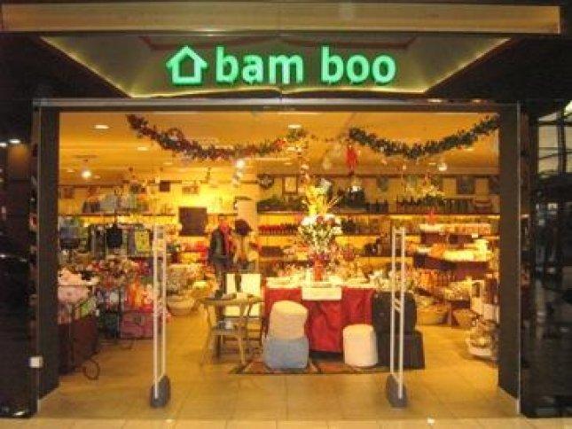 Bam Boo