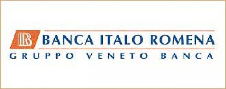 Banca Italo Romena - Agentie Grigore T. Popa