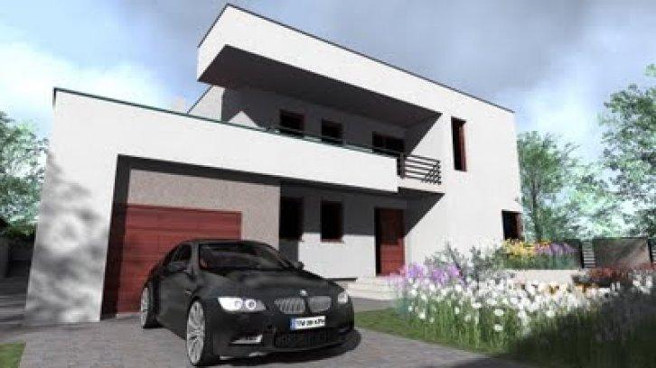 Birou individual de Arhitectura - Ciprian Marian Popescu