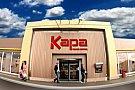 Centrul Comercial Kapa
