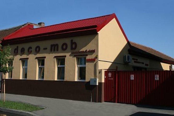 Deco Mob