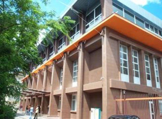 Facultatea de Drept si Stiinte Administrative