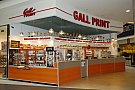 Gallprint - Bega Shopping Center