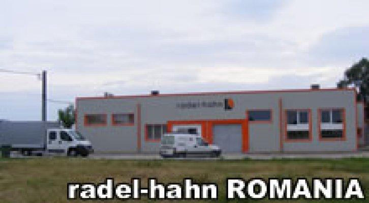 Radel & Hahn