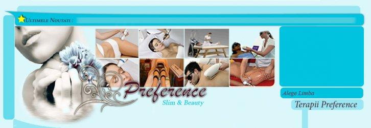 Salon Preference Slim & Beauty