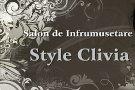 Salon Style Clivia