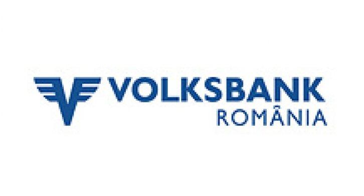 Bancomat Volksbank - Piatra Craiului