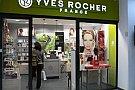 Yves Rocher - Bega Shopping Center