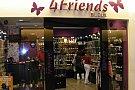 4 Friends Timisoara