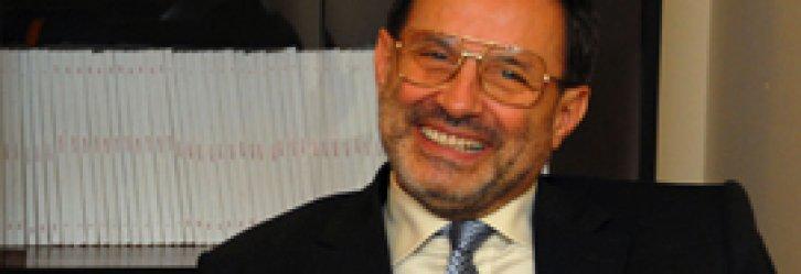 Aron Ivan Mircea - Dr.