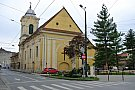 Biserica si Spitalul Mizericordienilor