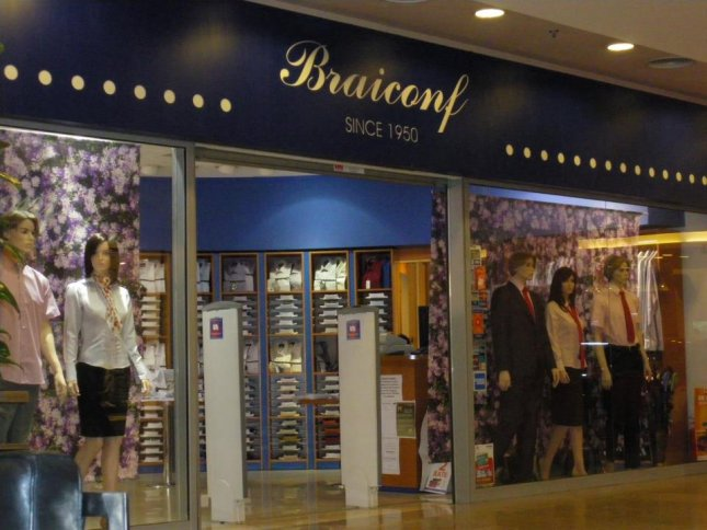 Braiconf Timisoara - Iulius Mall
