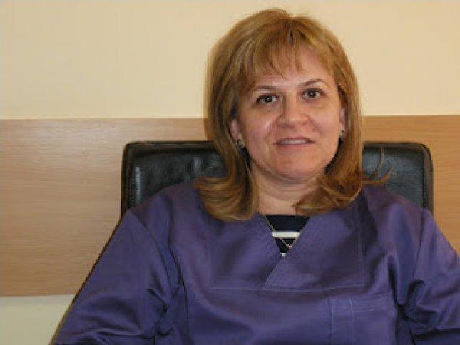 C. M. Dr. Cioaca Ramona Gabriela