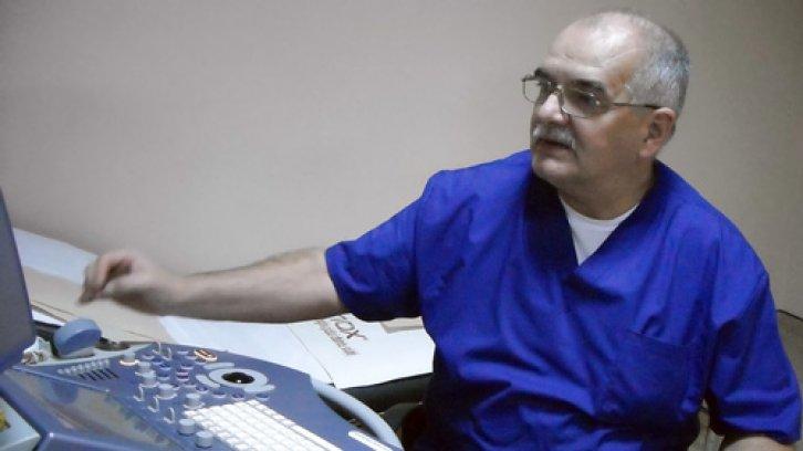 Budau Gheorghe - doctor
