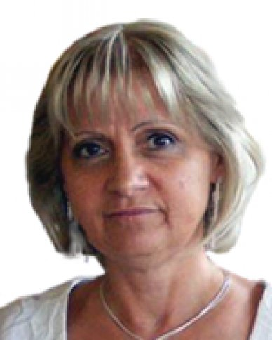 Ianes Emilia - conferentiar, doctor