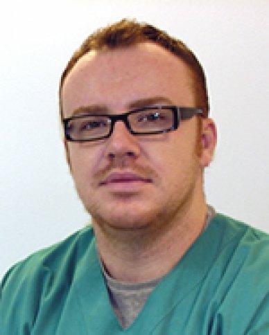 Kocsis Marius Alexandru - doctor