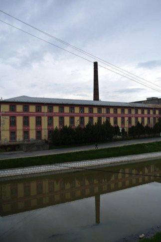 fabrica de tigarete