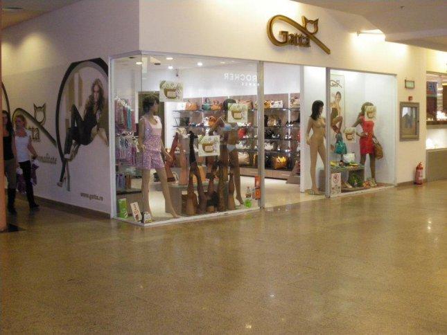 Gatta Timisoara - Iulius Mall