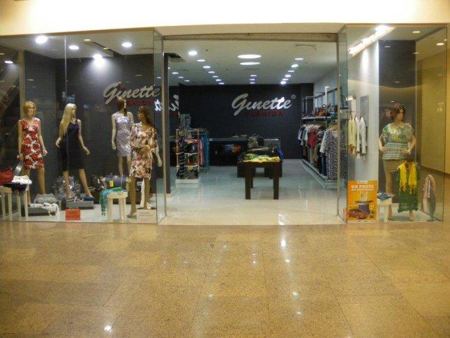 Ginette Timisoara - Iulius Mall