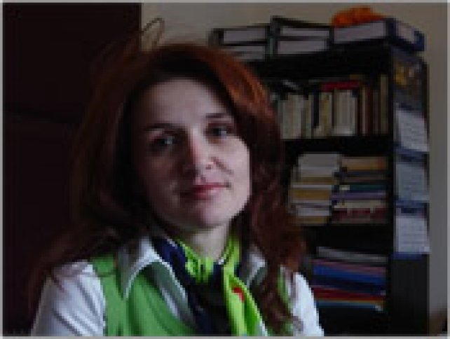Paşca Ioana Celina
