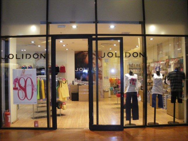 Jolidon Timisoara - Iulius Mall