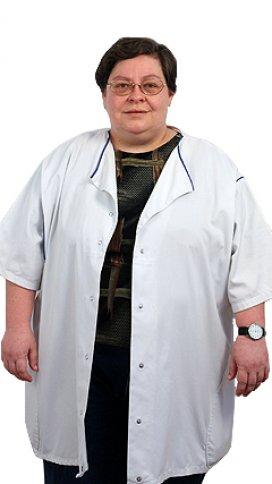 Măstăcăneanu Mihaela - doctor