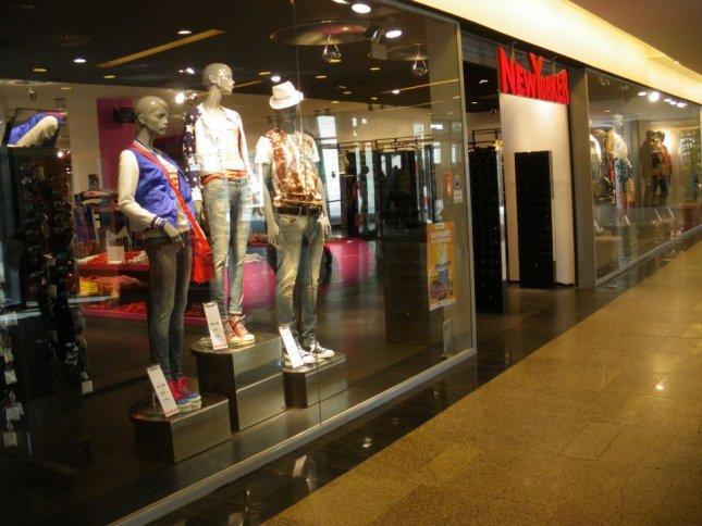 New Yorker Timisoara - Iulius Mall