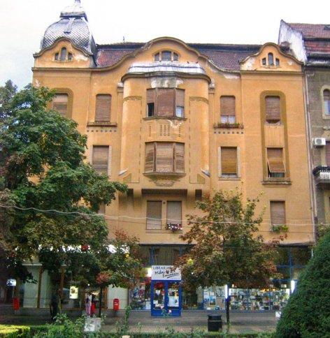 Palatul Merbl