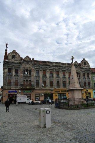 Palatul Mercur