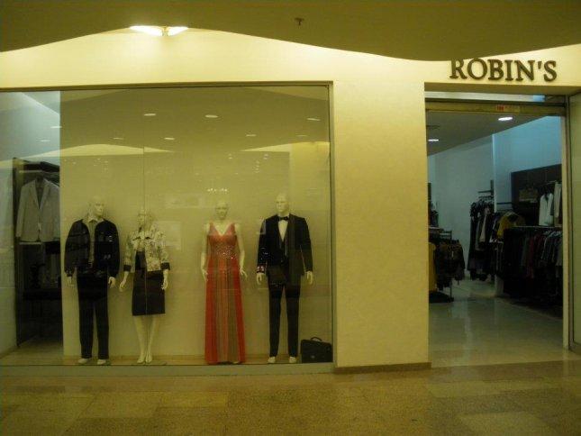 Robin S Timisoara - Iulius Mall demisol
