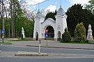Poarta Parcului Regina Maria