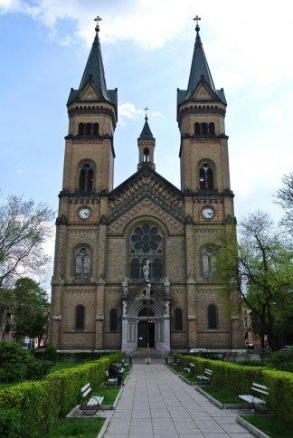 Biserica Catolica Millennium