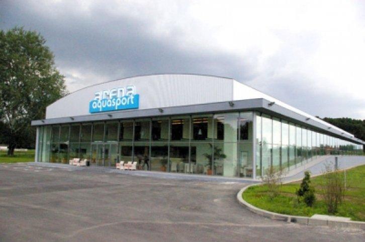 Arena Aqua Sport